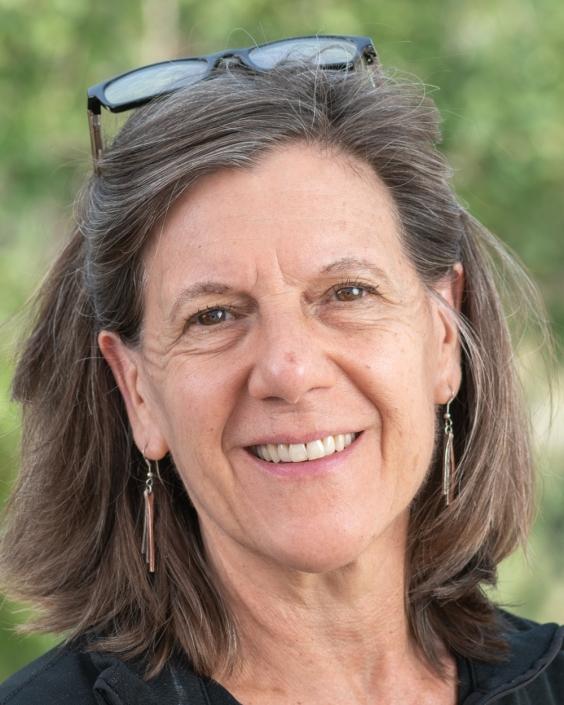 Joan Bremner