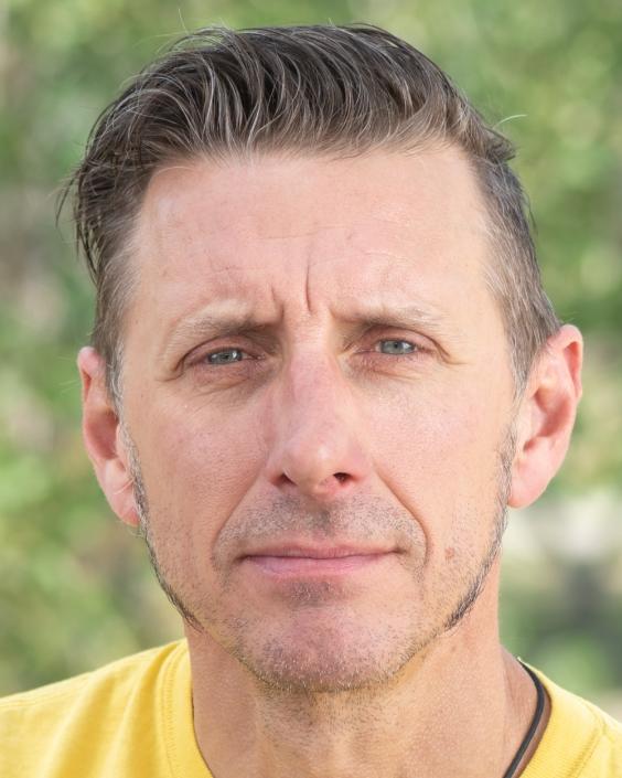 Paul Boak